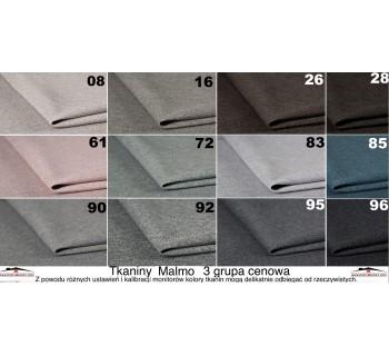 Malmo tkaniny 3 grupa cenowa