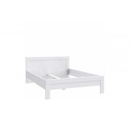 Łóżko SNWL14 Snow