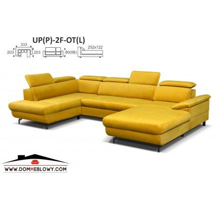 Narożnik LOFT  UP(P)-2F-OT(L)