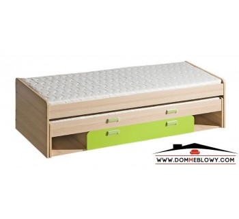 Łóżko Lorento L16