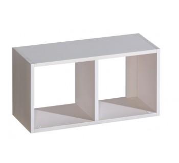 Półka B drewniana
