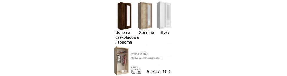 Alaska 100
