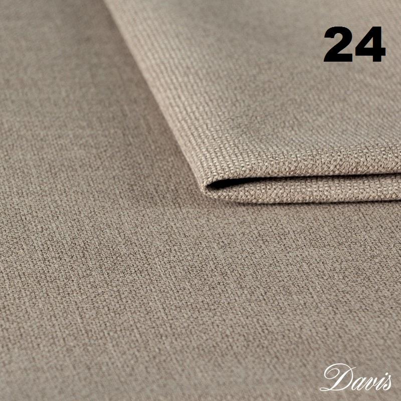 Narożnik modułowy Mediolan tkanina Bergamo 24