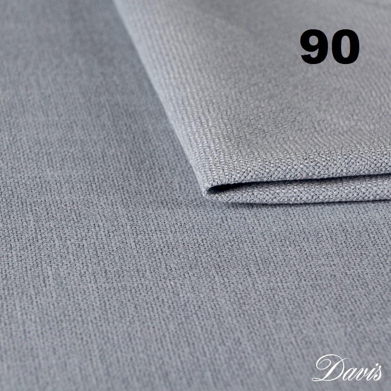 Komplet wypoczynkowy Verdi 3-1-1 tkanina Bergamo90