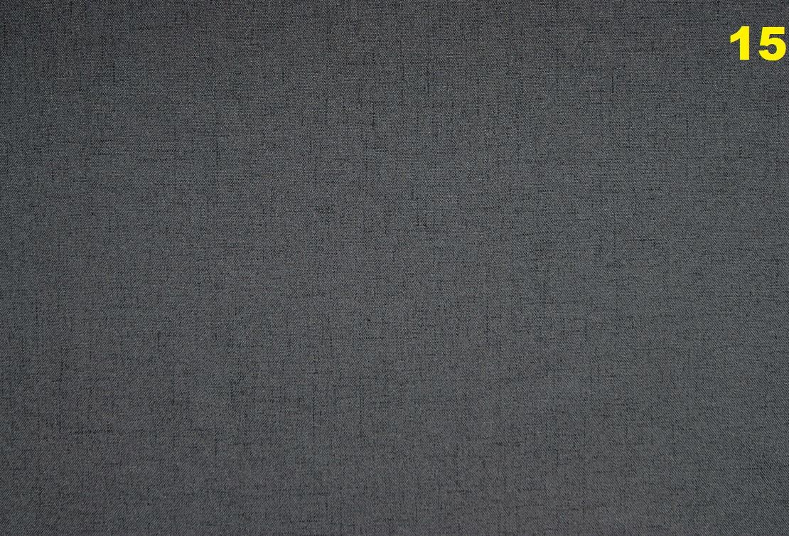 Komplet wypoczynkowy Verdi 3-1-1 tkanina Cablo15