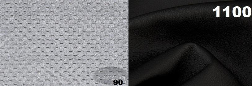 Kanapa Sonia Meblosoft tkanina DOT 90 / MADRYT 1100