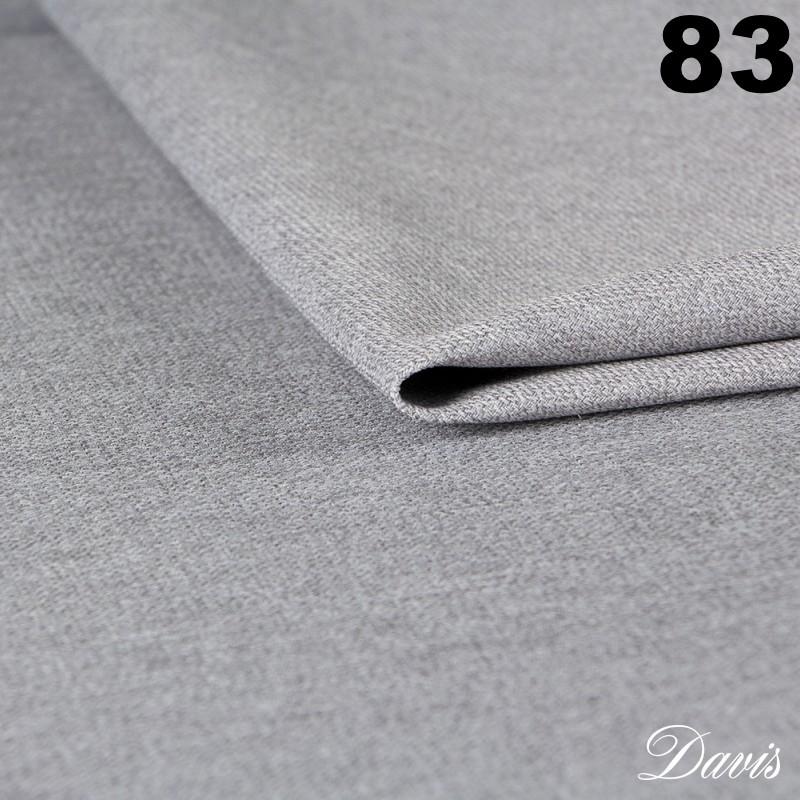 Narożnik Happy Large tkanina Malmo 83
