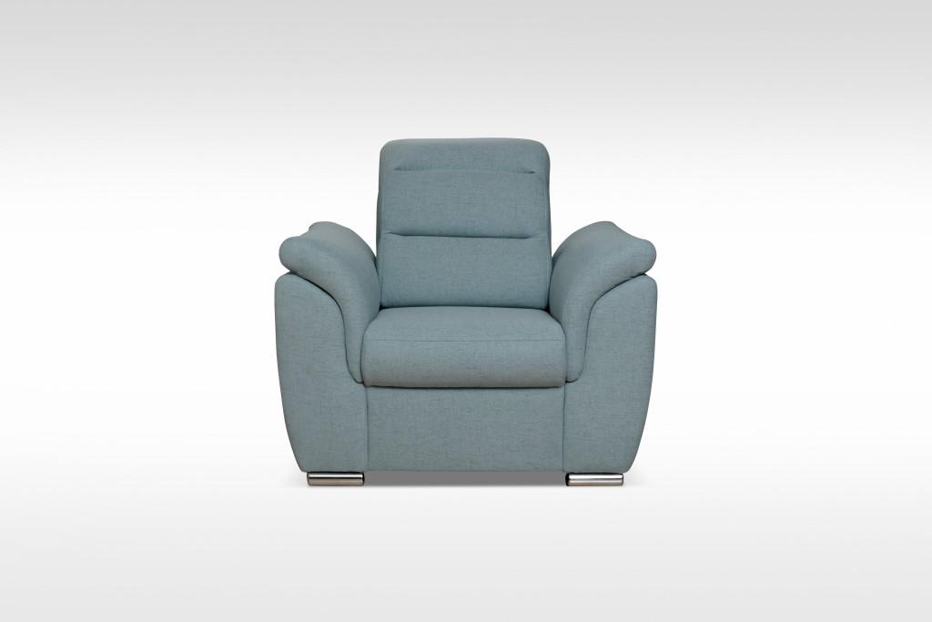 Narożnik modułowy Mediolan Fotel Mediolan