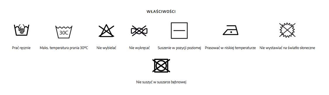 Karta techniczna SIGMA marki FARGOTEX